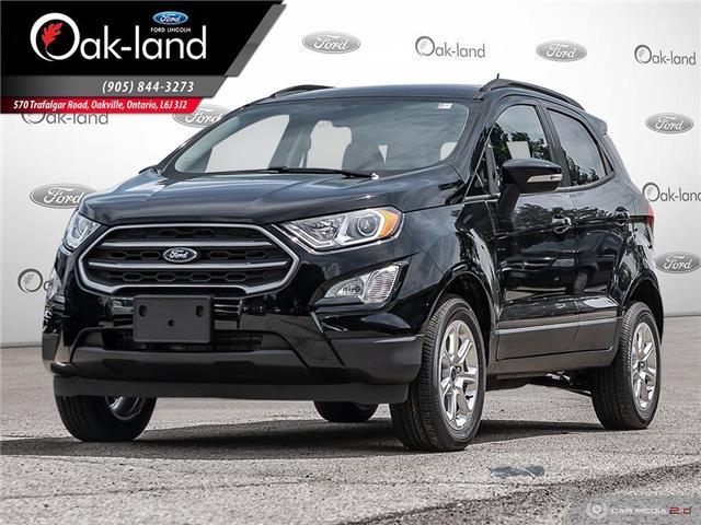 2019 Ford EcoSport SE (Stk: 9P032) in Oakville - Image 1 of 25