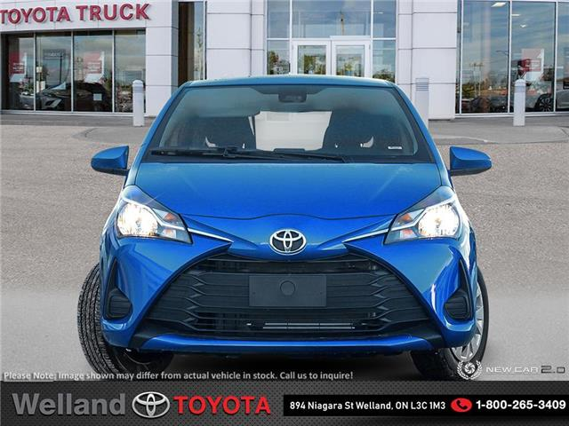 2019 Toyota Yaris LE (Stk: YAH6746) in Welland - Image 2 of 24