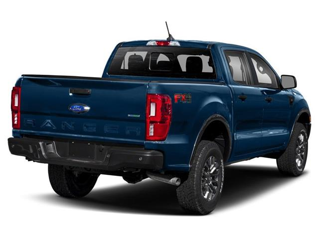 2019 Ford Ranger  (Stk: T1168) in Barrie - Image 3 of 9