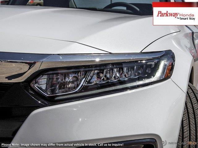 2019 Honda Accord EX-L 1.5T (Stk: 928067) in North York - Image 10 of 23