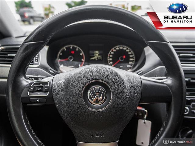 2014 Volkswagen Jetta 2.0L Comfortline (Stk: U1477A) in Hamilton - Image 7 of 26