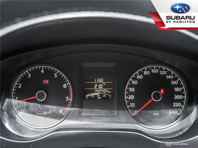 2014 Volkswagen Jetta 2.0L Comfortline (Stk: U1477A) in Hamilton - Image 8 of 26