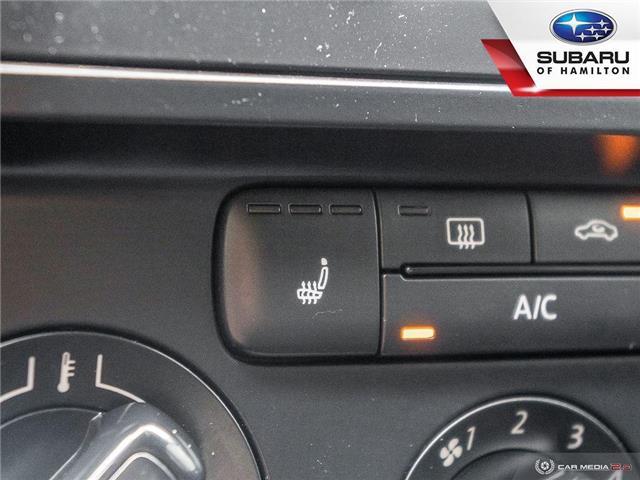 2014 Volkswagen Jetta 2.0L Comfortline (Stk: U1477A) in Hamilton - Image 19 of 26