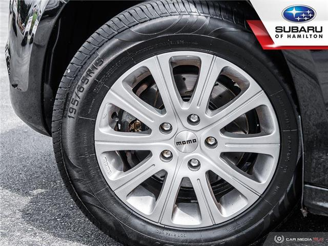 2014 Volkswagen Jetta 2.0L Comfortline (Stk: U1477A) in Hamilton - Image 20 of 26