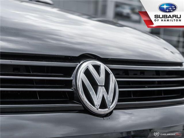 2014 Volkswagen Jetta 2.0L Comfortline (Stk: U1477A) in Hamilton - Image 23 of 26