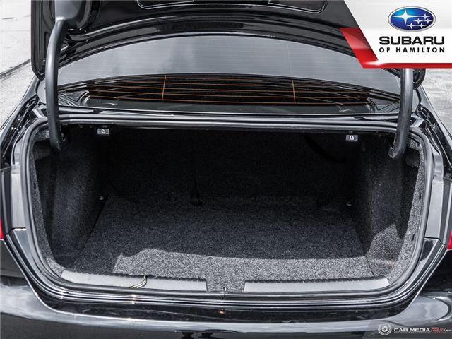 2014 Volkswagen Jetta 2.0L Comfortline (Stk: U1477A) in Hamilton - Image 25 of 26