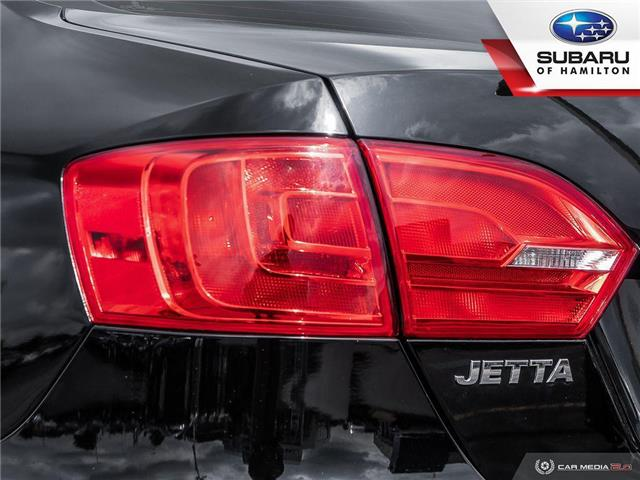 2014 Volkswagen Jetta 2.0L Comfortline (Stk: U1477A) in Hamilton - Image 26 of 26