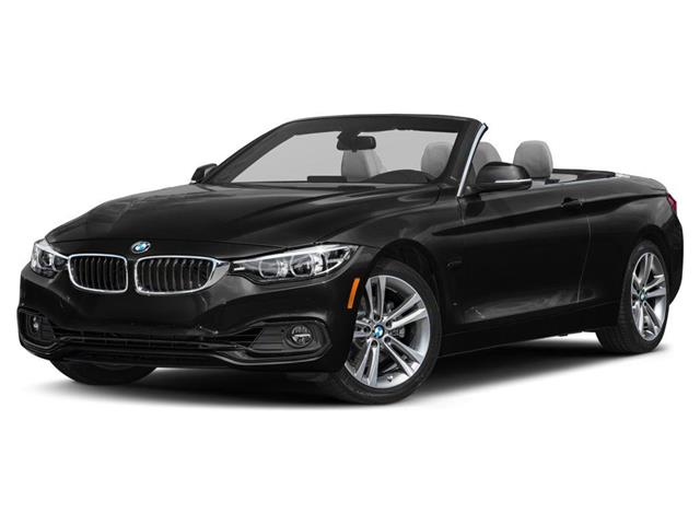 2020 BMW 430i xDrive (Stk: B706734) in Oakville - Image 1 of 9