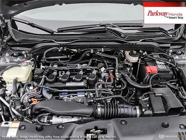 2019 Honda Civic Touring (Stk: 929640) in North York - Image 6 of 23
