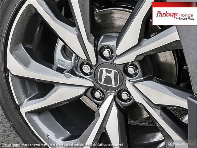 2019 Honda Civic Touring (Stk: 929640) in North York - Image 8 of 23