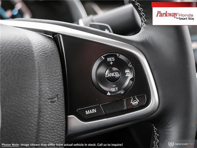 2019 Honda Civic Touring (Stk: 929640) in North York - Image 15 of 23