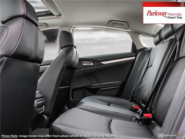 2019 Honda Civic Touring (Stk: 929640) in North York - Image 21 of 23