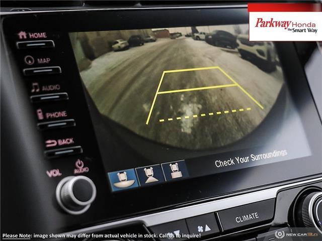 2019 Honda Civic Touring (Stk: 929640) in North York - Image 23 of 23