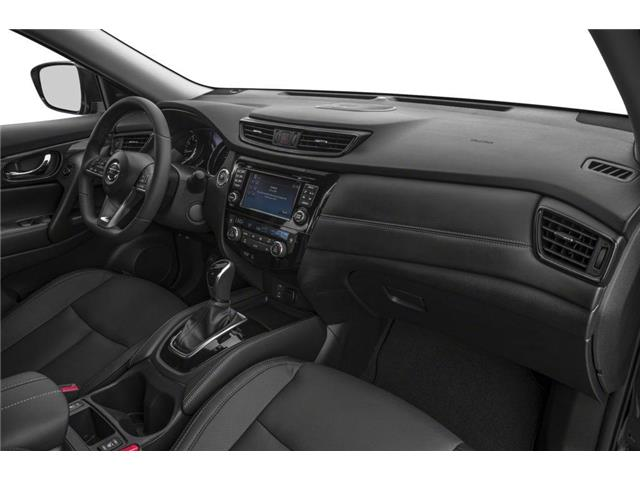 2019 Nissan Rogue SL (Stk: E7572) in Thornhill - Image 9 of 9