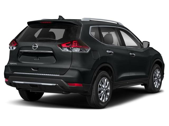 2019 Nissan Rogue SV (Stk: E7574) in Thornhill - Image 3 of 9