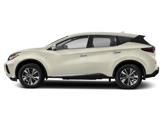 2019 Nissan Murano SV (Stk: E7585) in Thornhill - Image 2 of 8