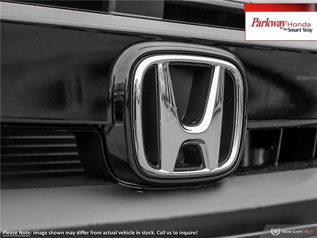 2019 Honda Civic EX (Stk: 929625) in North York - Image 9 of 23