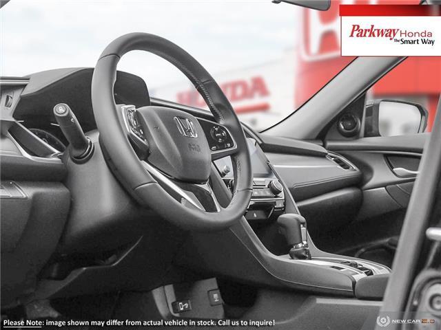 2019 Honda Civic EX (Stk: 929625) in North York - Image 12 of 23
