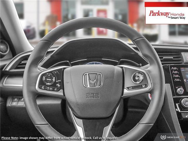 2019 Honda Civic EX (Stk: 929625) in North York - Image 13 of 23