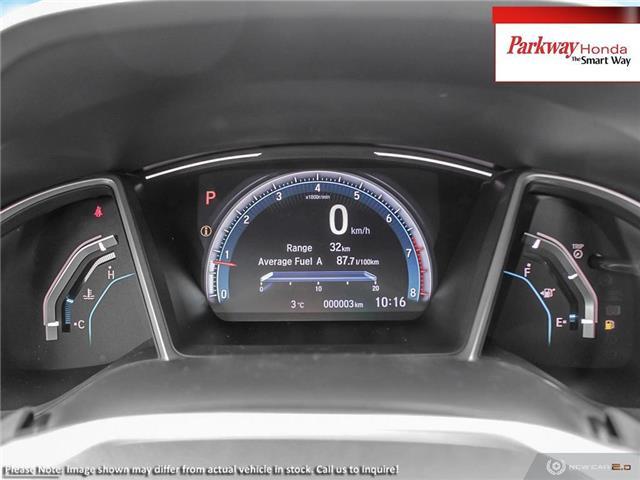 2019 Honda Civic EX (Stk: 929625) in North York - Image 14 of 23