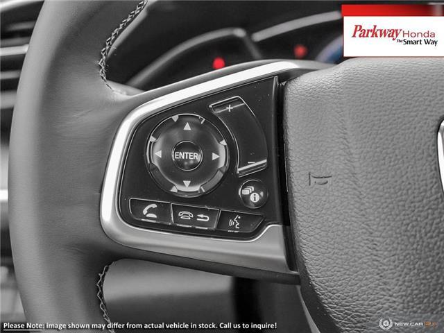 2019 Honda Civic EX (Stk: 929625) in North York - Image 15 of 23