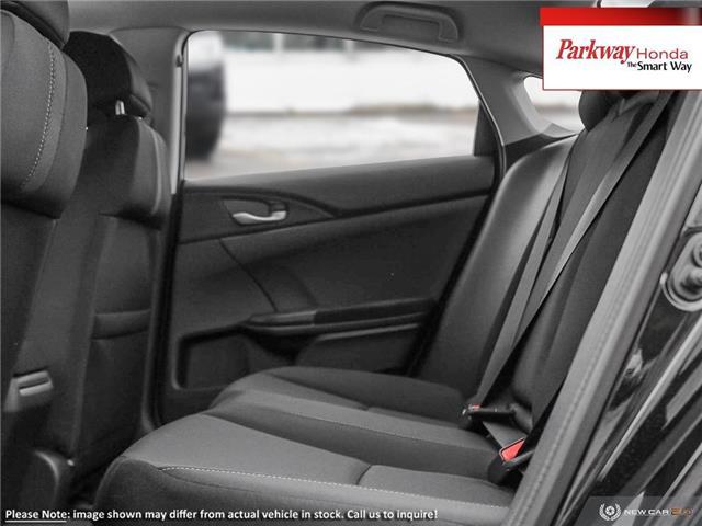 2019 Honda Civic EX (Stk: 929625) in North York - Image 21 of 23