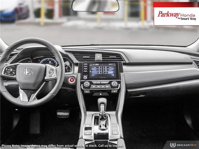 2019 Honda Civic EX (Stk: 929625) in North York - Image 22 of 23
