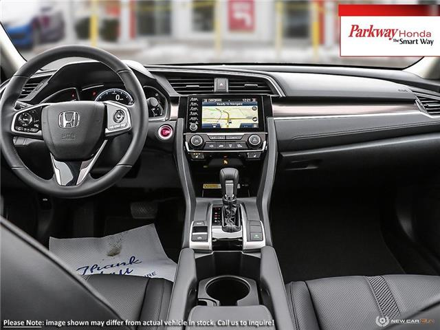 2019 Honda Civic Touring (Stk: 929630) in North York - Image 22 of 23