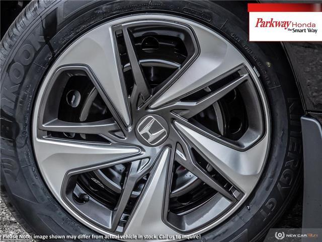 2019 Honda Civic LX (Stk: 929637) in North York - Image 8 of 22