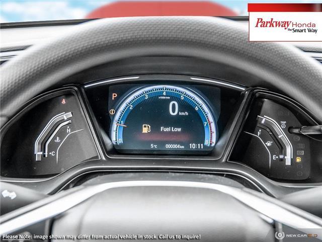 2019 Honda Civic LX (Stk: 929637) in North York - Image 14 of 22