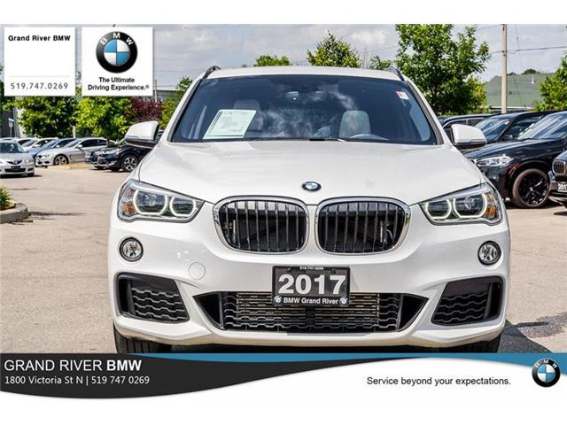 2017 BMW X1 xDrive28i (Stk: 34302A) in Kitchener - Image 2 of 22