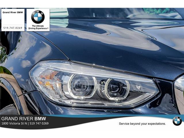 2018 BMW X3 xDrive30i (Stk: PW4809A) in Kitchener - Image 2 of 22