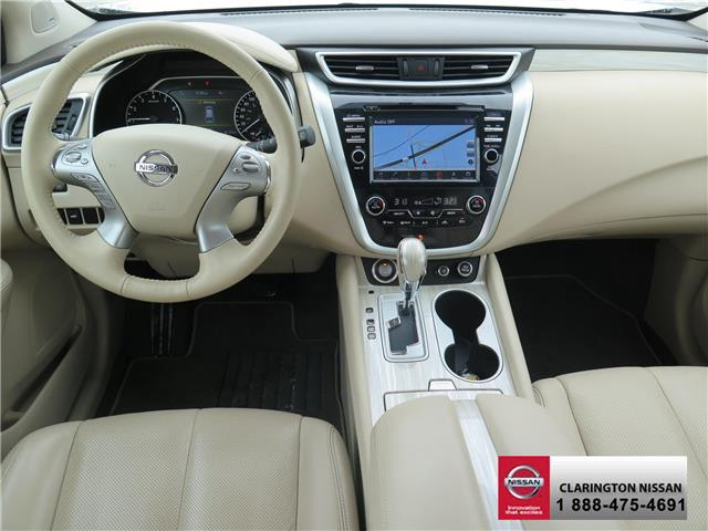 2017 Nissan Murano Platinum (Stk: HN120148) in Bowmanville - Image 17 of 30