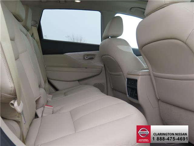 2017 Nissan Murano Platinum (Stk: HN120148) in Bowmanville - Image 23 of 30