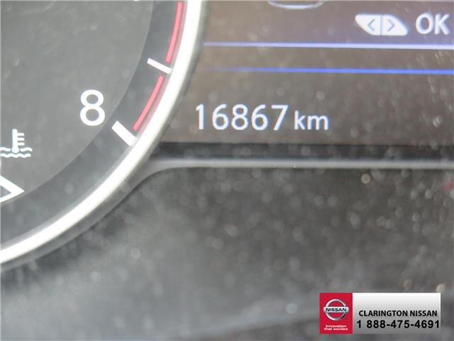 2017 Nissan Murano Platinum (Stk: HN120148) in Bowmanville - Image 29 of 30