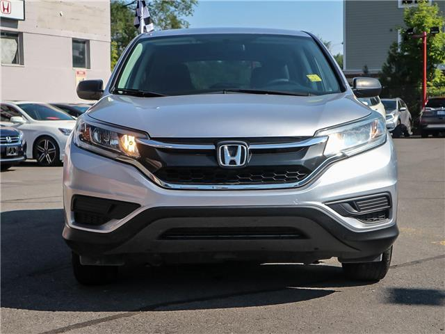 2015 Honda CR-V LX (Stk: H7817-0) in Ottawa - Image 2 of 26