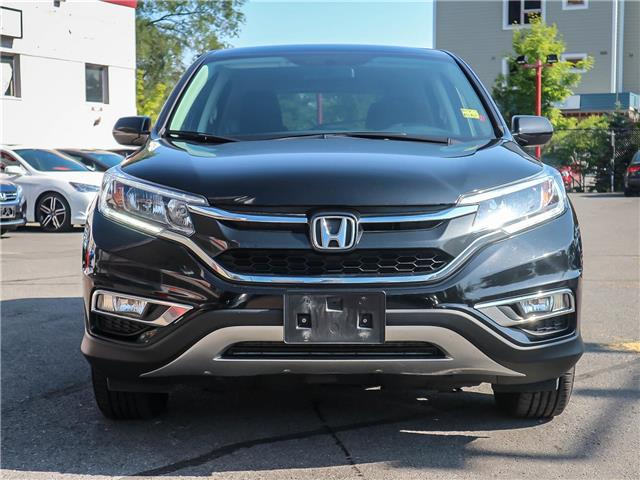 2016 Honda CR-V SE (Stk: H7831-0) in Ottawa - Image 2 of 28