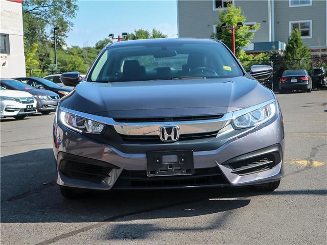 2017 Honda Civic LX (Stk: H7830-0) in Ottawa - Image 2 of 26