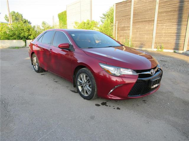 2015 Toyota Camry  (Stk: 16390A) in Toronto - Image 1 of 13