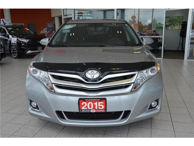 2015 Toyota Venza Base (Stk: 089965) in Milton - Image 2 of 33