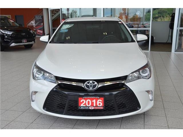 2016 Toyota Camry  (Stk: 224087A) in Milton - Image 2 of 36