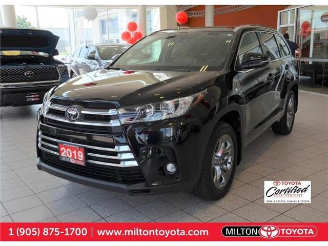 2019 Toyota Highlander  (Stk: 917273A) in Milton - Image 1 of 38