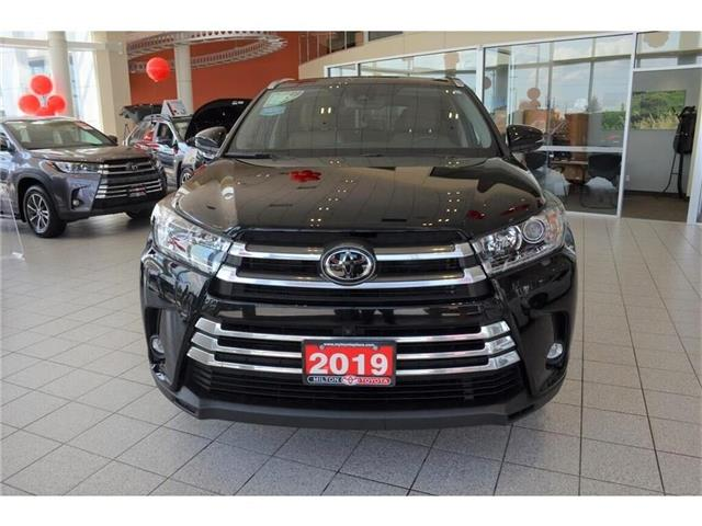 2019 Toyota Highlander  (Stk: 917273A) in Milton - Image 2 of 38