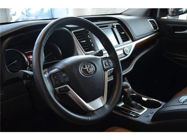 2019 Toyota Highlander  (Stk: 917273A) in Milton - Image 15 of 38