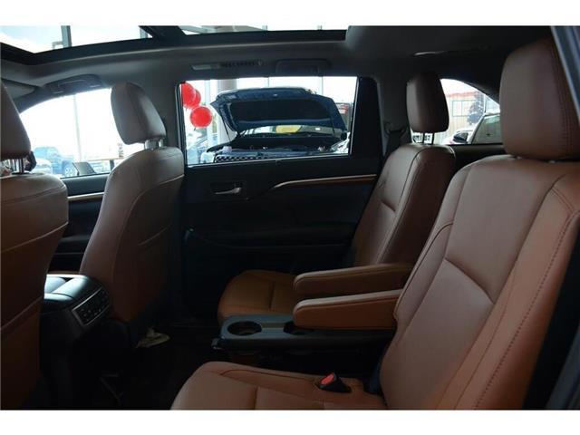 2019 Toyota Highlander  (Stk: 917273A) in Milton - Image 21 of 38
