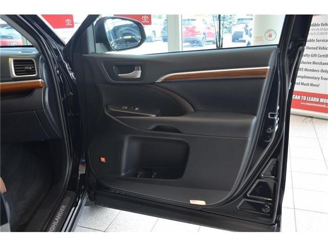 2019 Toyota Highlander  (Stk: 917273A) in Milton - Image 26 of 38