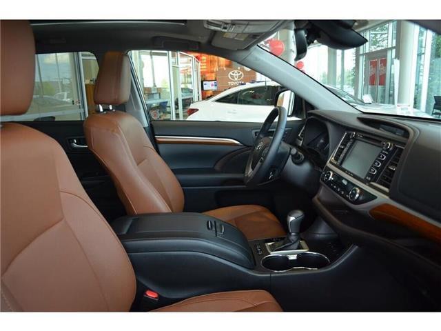 2019 Toyota Highlander  (Stk: 917273A) in Milton - Image 27 of 38