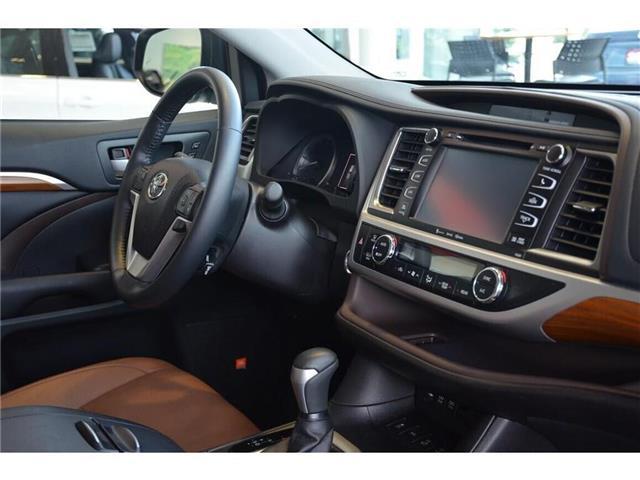 2019 Toyota Highlander  (Stk: 917273A) in Milton - Image 28 of 38
