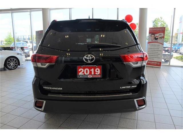 2019 Toyota Highlander  (Stk: 917273A) in Milton - Image 32 of 38