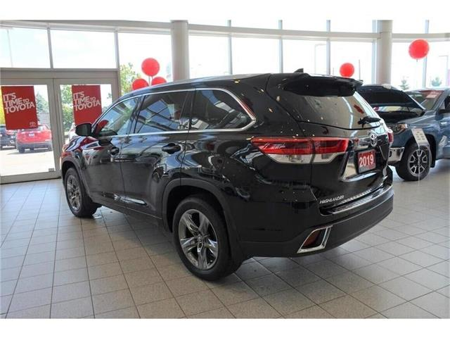 2019 Toyota Highlander  (Stk: 917273A) in Milton - Image 33 of 38